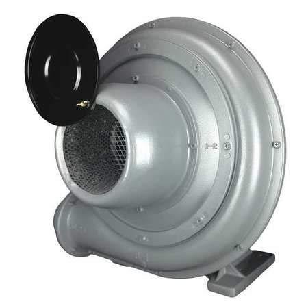 Centrifugal Blower, 15 HP, 3005 cfm - - Amazon com