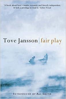 Book Fair Play by Tove Jansson (7-Jun-2007)
