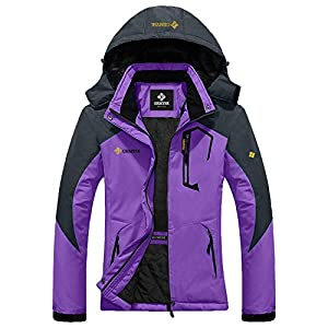 Joe Wenko Boy and Girl Down Jacket Quilted Warm Packable Hooded Parka Coat