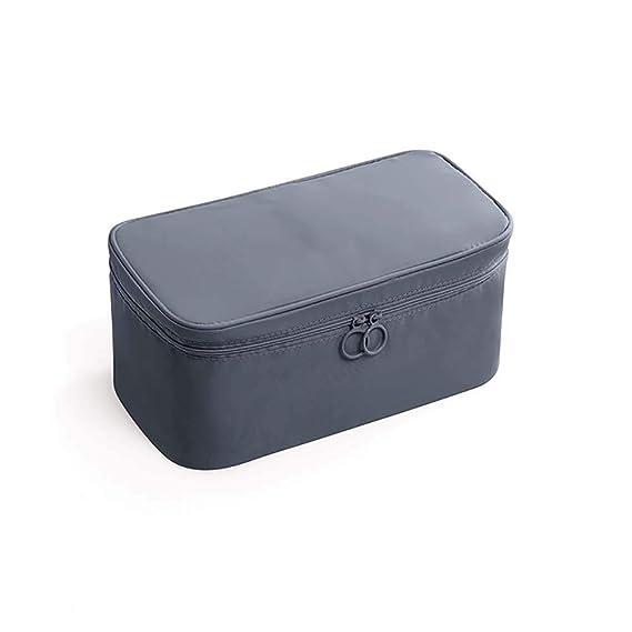 ACZZ Caja de almacenamiento Ropa interior de viaje Bolsa de ...