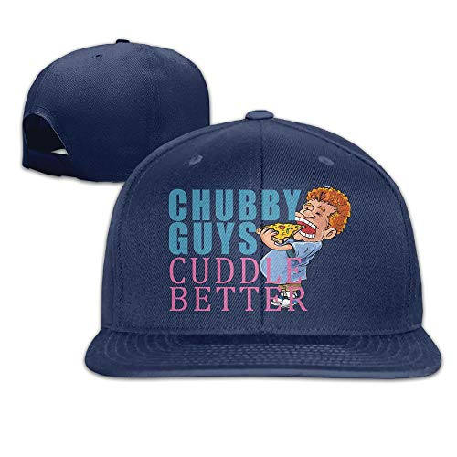 Used, Similysimi Unisex Womens Men's Chubby Guys Cuddle Better for sale  Delivered anywhere in USA