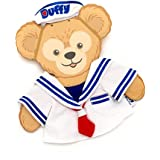 Disney, Duffy ours Sailor Costume Pour Duffy Ours 43cm Peluche