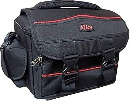 Video Camera Bag Nice NXV 05  Black