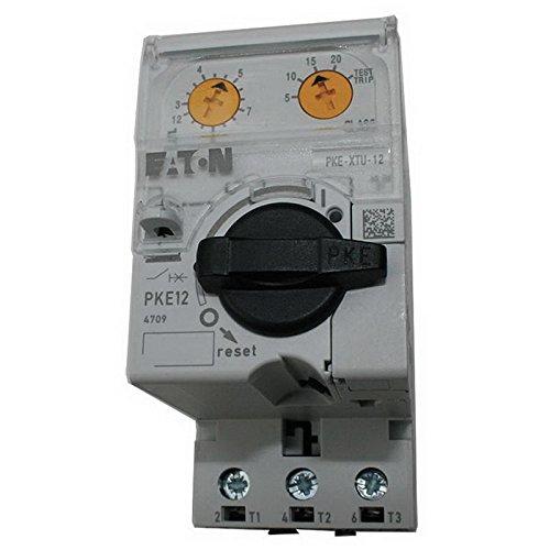 Eaton / Cutler Hammer XTPE032BCS Manual Motor Protector 8 - 32 Amp 3-Pole 3 Phase