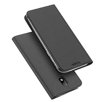Dux Ducis Pour Samsung J3 2017 Version Eurasiatique Coque De Tlphone Housse Protection