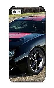 Iphone 5c Torino Print High Quality Tpu Gel Frame Case Cover