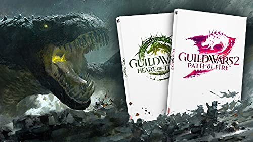 Guild Wars 2: 50% Off Path of Fire & Heart of Thorns Standard Edition
