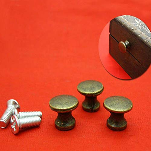 Buy small knobs for jewelry box