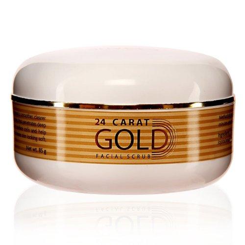 Jovees-24-Carat-Gold-Facial-Scrub-85g
