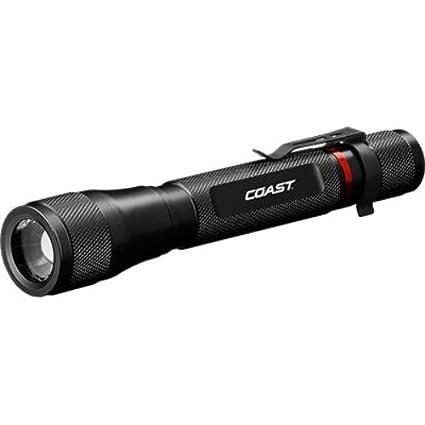 COAST CUTLERY 20484 Coast Flashlight, 10.4&quotx 4.5&quotx 1.25&quot, ...
