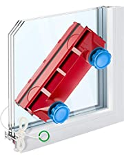 The Glider- Magnetic Window Cleaner S1-D2-D3
