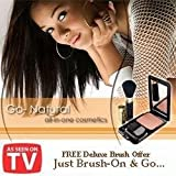Go Natural The All In One Cosmetic Magic Mineral Makeup On TV by Go Natural