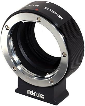 Metabones Minolta Md An Micro Four Thirds Adapter Kamera