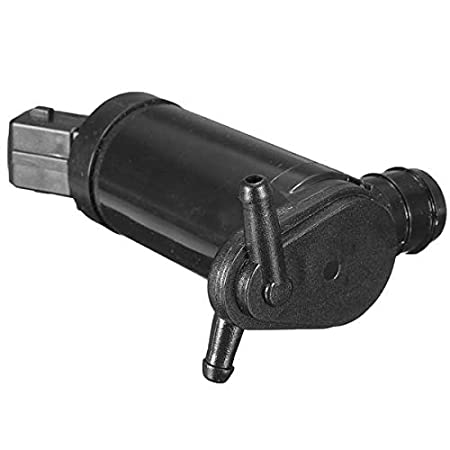 Amazon.com: Windscreen Window Washer Twin Outlet Pump for 91-96 Ford Cougar Focus - Auto Parts Other Tools - 1 X Washer Outlet Pump: Home Improvement