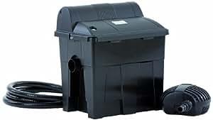 Oase BioSmart Set 5000 - Filtro de gravedad