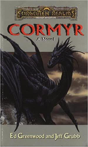 Cormyr A Novel (The Cormyr Saga)