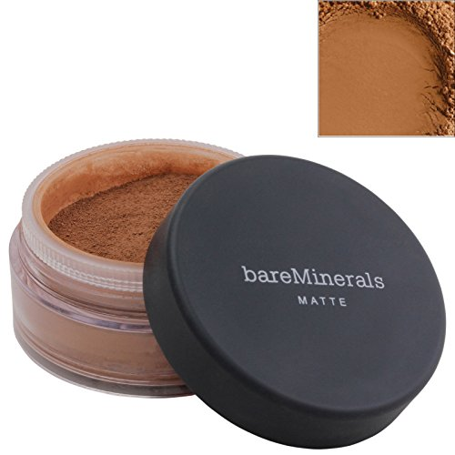 Bare Minerals Golden dark Matte 0.3 oz by Bare Escentuals