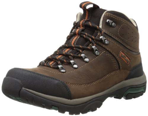 Uomo Eastland rutland pelle scarpe trekking 445display