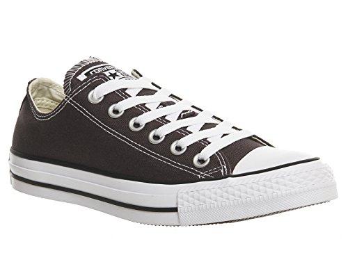 ConverseChuck Taylor All Star - Scarpe da Ginnastica Basse Unisex adulti, grigio (Dusk Grey), 38 EU