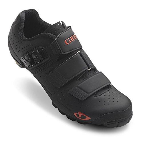 Giro Code VR70 - Zapatillas Hombre - negro 2017 Black