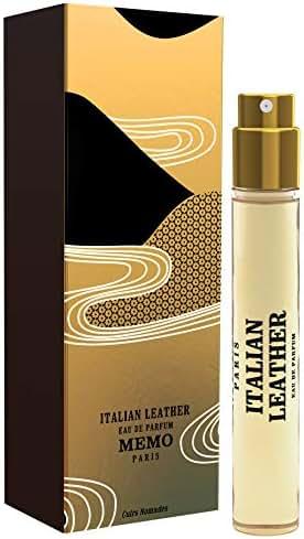 Memo Paris Italian Leather Eau de Parfum 10 ml