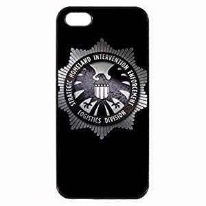 Agents of Shield Superhero Custom Diy Unique Image Durable Rubber Silicone Case for Iphone 4 4S Case