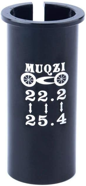 adattatore canotto reggisella da 27,2mm a 30,2mm RIDEWILL BIKE bici canotto