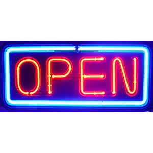 Neon Signs - Neon Lights, Classic Neon Signs, Vintage Neon