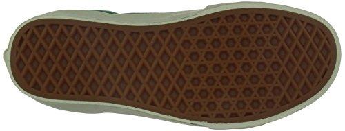 Vans Unisex Sk8-Hi Slim Women's Skate Shoe Verdant Green / Marshmallow cheap USA stockist J5OIQB