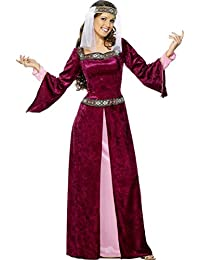 Maid Marion Adult Costume - Large
