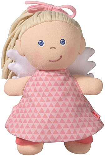 The Angel Doll (Haba Guardian Angel Felicia Snug up Doll)