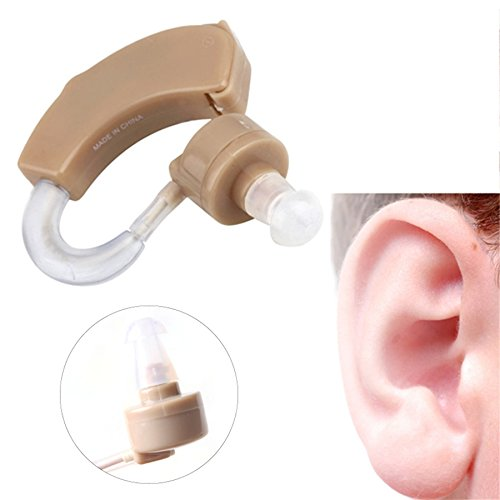 Digital Tone Cheap Hearing Aid New Best Hearing Aids Behind The Ear Sound Amplifier Adjustable Hearing Aid by DLGLOBAL