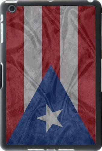 Rikki Knight Puerto Rico Flag Design IPad Mini Smart Case For The Apple