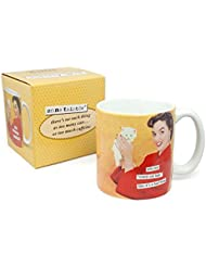 Anne Taintor Coffee Mug - You Say Crazy Cat Lady Like It's A Bad Thing