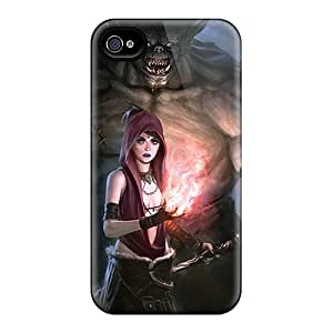 Tpu Phone Cases With Fashionable Look For Iphone 5/5s Black Friday
