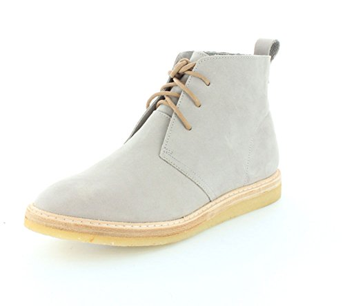 Clarks Originals Womens Empress Moon Boots (9.5, Stone Nubuck)