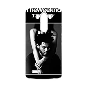 The Weekend Trilogy White LG G3 case