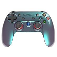 Gamesir G3 Series Wireless Gamepad Deluxe Edition - BLUE