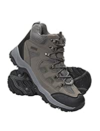Mountain Warehouse Adventurer Mens Boots - All Season Walking Shoes