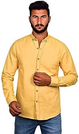 Town Team Cotton Shirt - Full Sleeve