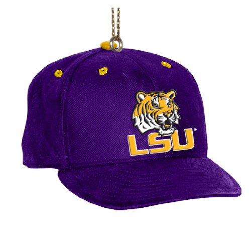 NCAA LSU Fightin Tigers Baseball Cap -