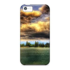 New Fashion Case Cover For Iphone 4/4S Cover (gDobxVA6053wlECD)