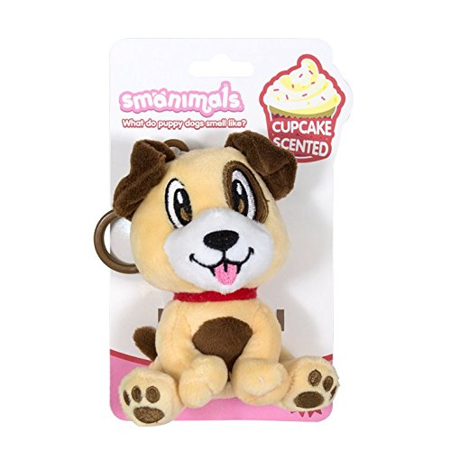 Scentco Smanimal Backpack Buddies Puppy Dog - Cupcake Scented 4
