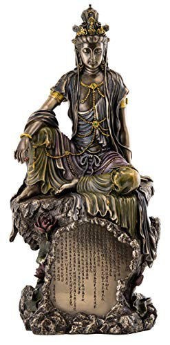 Top Collection Quan Yin Bodhisattva Statue product image