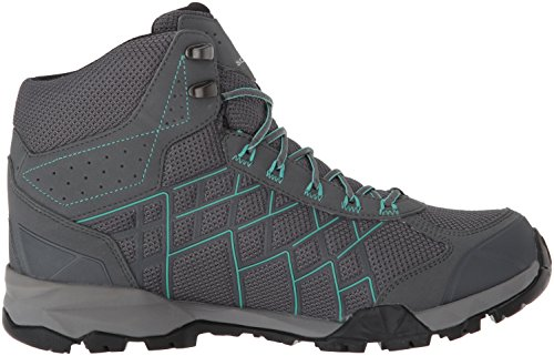 Hydrogen Scarpa Hike Grey Walking Iron GTX Women's Lagoon Shoe BBC4Uq5w