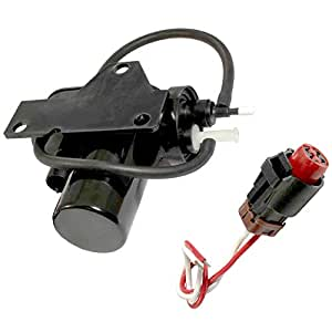 apdty 015325 kit electric vacuum pump w wiring. Black Bedroom Furniture Sets. Home Design Ideas