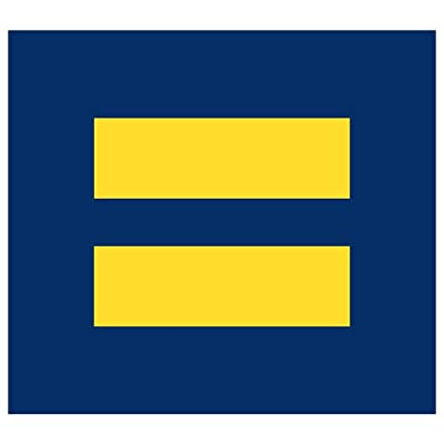 "Support Equality 4"" Sticker: Automotive"