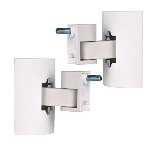 Bose UB-20 Series II White Wall/Ceiling Bracket (White 2-Pack)