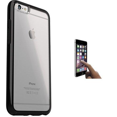 super popular 1052c 10cab Amazon.com: OtterBox SYMMETRY CLEAR SERIES Case for iPhone 6 Plus/6s ...