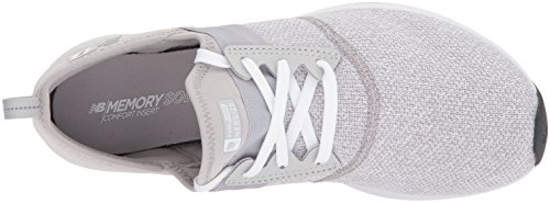 New Grey Grey Fitness Women Light Wxnrgv1 Balance Shoes rqFr1Tx
